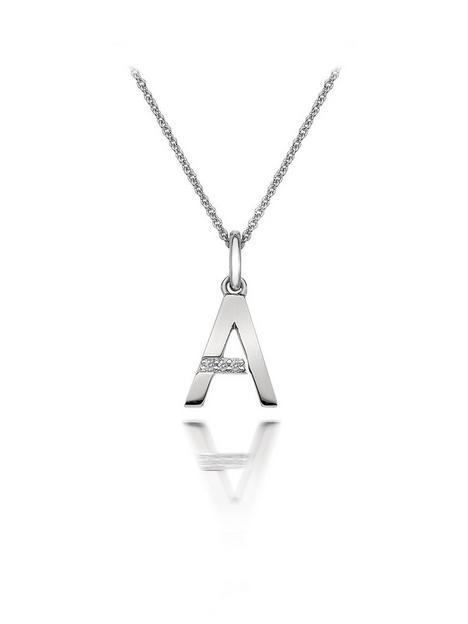 hot-diamonds-micro-amulets-letter-pendant