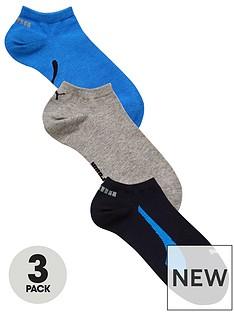 puma-3-pack-ofnbsppumanbsplifestyle-no-show-socks-navygreyblue