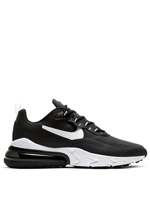 190 Nike AIR MAX 270 Running Shoes Men