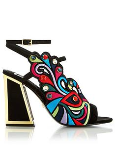 kat-maconie-piya-embroidered-peacock-block-heel-shoes-black