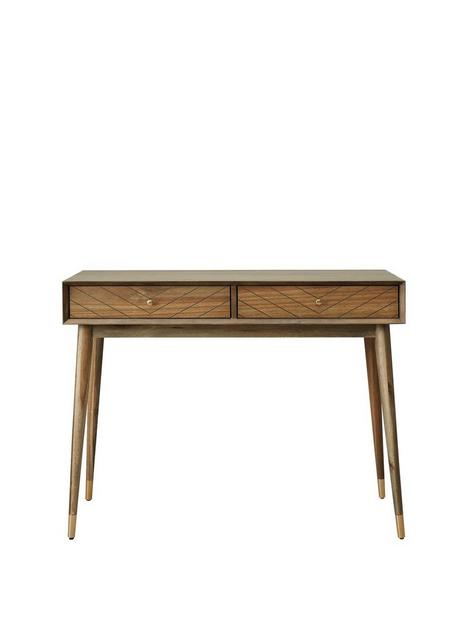 amber-2-drawer-console-table
