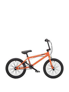 rooster-hardcore-boys-9-inch-frame-18-inch-wheel-bmx-bike-orange