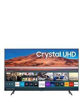 samsung ue50tu7100 50 inch, crystal view, 4k ultra hd, hdr, smart tv
