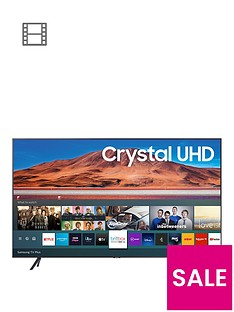 Samsung UE75TU7100 75 inch, Crystal View, 4K Ultra HD, HDR, Smart TV Best Price, Cheapest Prices