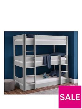 julian-bowen-trio-triple-stacker-bunk-bed-grey