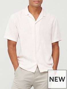 river-island-linen-revere-collar-shirt--nbsppink