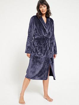 v-by-very-supersoft-robe-navy