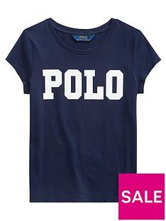 ralph-lauren-girls-short-sleeve-polo-logo-t-shirt-navy