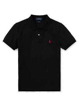 ralph-lauren-boys-classic-short-sleeve-polo-black