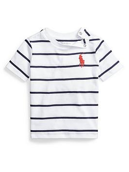 ralph-lauren-baby-boys-short-sleeve-big-pony-stripe-t-shirt-white
