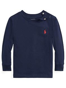 ralph-lauren-baby-boys-classic-long-sleeve-t-shirt-navy