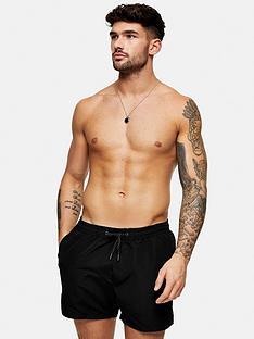 topman-considerednbspclassic-swim-shorts--nbspblack