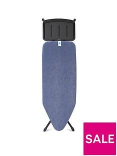 brabantia-denim-blue-ironing-board-solid-steam-unit-holder-black-frame-ib-c