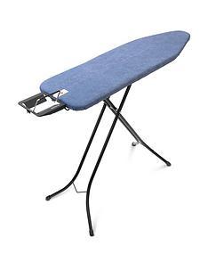 brabantia-ironing-board-b-with-blue-denim-print-cover