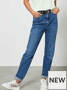 mint-velvet-girlfriend-jeans-indigo