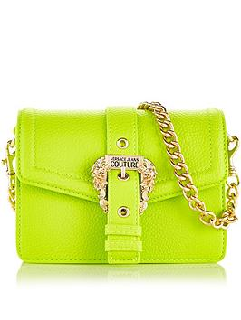 versace-jeans-couture-small-buckle-neon-cross-body-bag-lime