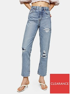 topshop-editor-ripped-jeans-mid-blue