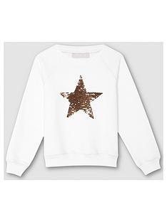 mintie-by-mint-velvet-girls-sequin-star-sweatshirt-ivory