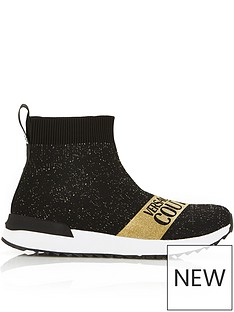 versace-jeans-couture-glitter-logo-sock-trainers-blackgold