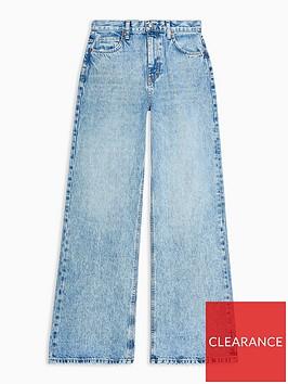 topshop-slim-wide-jeans-bleached-blue