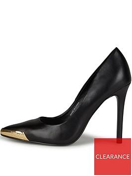 versace-jeans-couture-court-shoes-black