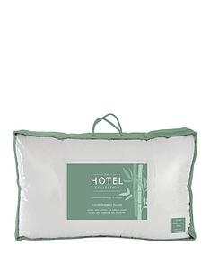 hotel-collection-bamboo-pillow