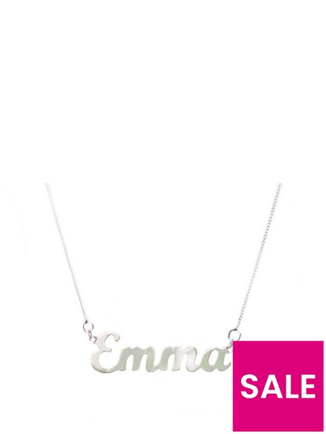 love-gold-9ct-white-gold-personalised-name-script-necklace