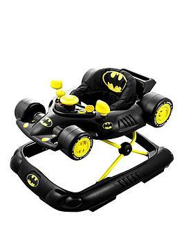 Kids Embrace Batman Walker Special Edition