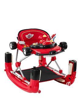 My Child F1 Car Walker