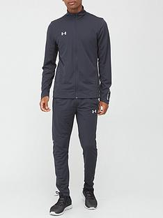 under-armour-challenger-ii-knit-warm-up-tracksuit-grey