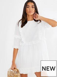 in-the-style-girls-girl-ruffle-mini-dress-white