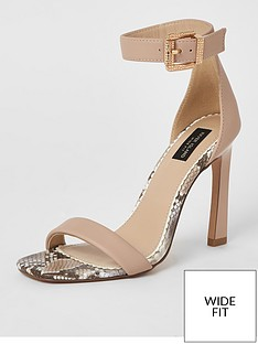 river-island-wide-fit-2-part-barely-there-stiletto-sandal-light-pink