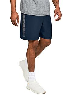 under-armour-woven-wordmark-shorts-navygrey