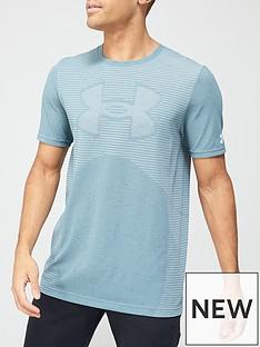 under-armour-seamless-logo-t-shirt-bluegrey