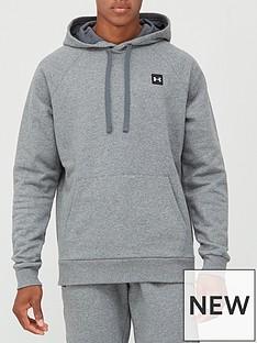 under-armour-rival-fleece-hoodie-darknbspgreywhite