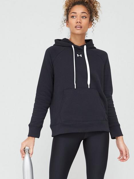 under-armour-rival-fleece-hb-hoodie-blacknbsp