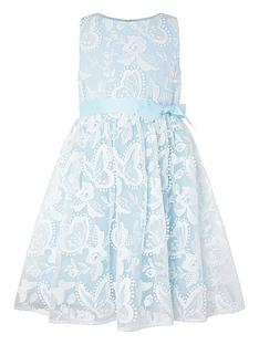 monsoon-girls-sophia-butterfly-lace-dress-blue