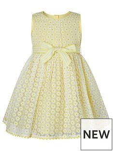 monsoon-baby-girls-diana-dress-yellow