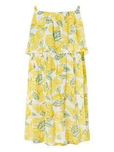 monsoon-girls-layla-lemon-dress-yellow