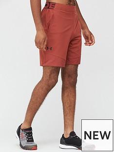 under-armour-vanish-woven-shorts-redblack