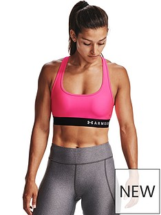 under-armour-armour-mid-crossback-sports-bra-bright-pinknbsp