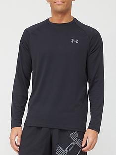 under-armour-tech-20-long-sleeve-t-shirt-black