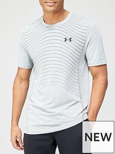 under-armour-seamless-wave-t-shirt-blueblack