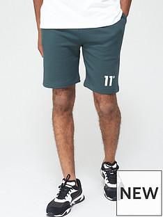 11-degrees-core-sweat-shorts-dark-greynbsp