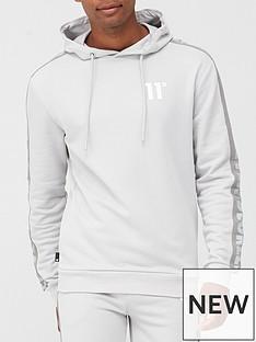 11-degrees-radar-pullover-hoodie-greynbsp