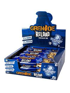 grenade-reload-box-x-12-bars-blueberry-muffin