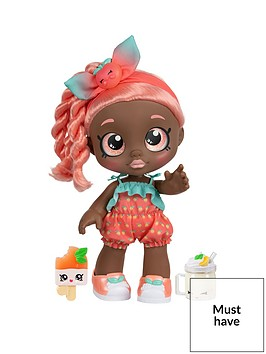 kindi-kids-kindi-kids-summer-peaches-10-inch-toddler-doll-with-shopkins-accessories