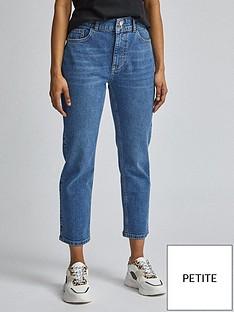 dorothy-perkins-petitenbspslim-jeans-blue