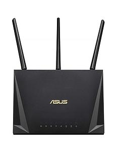 asus-rt-ac85p-wifi-5-4-gigabit-lan-work-from-home-router