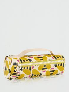 orla-kiely-orla-kiely-busy-bee-pencil-case-cosmetic-bag
